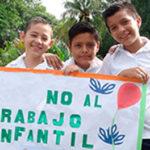 Sector Azucarero modelo para la erradicación del trabajo infantil en el sector agrícola