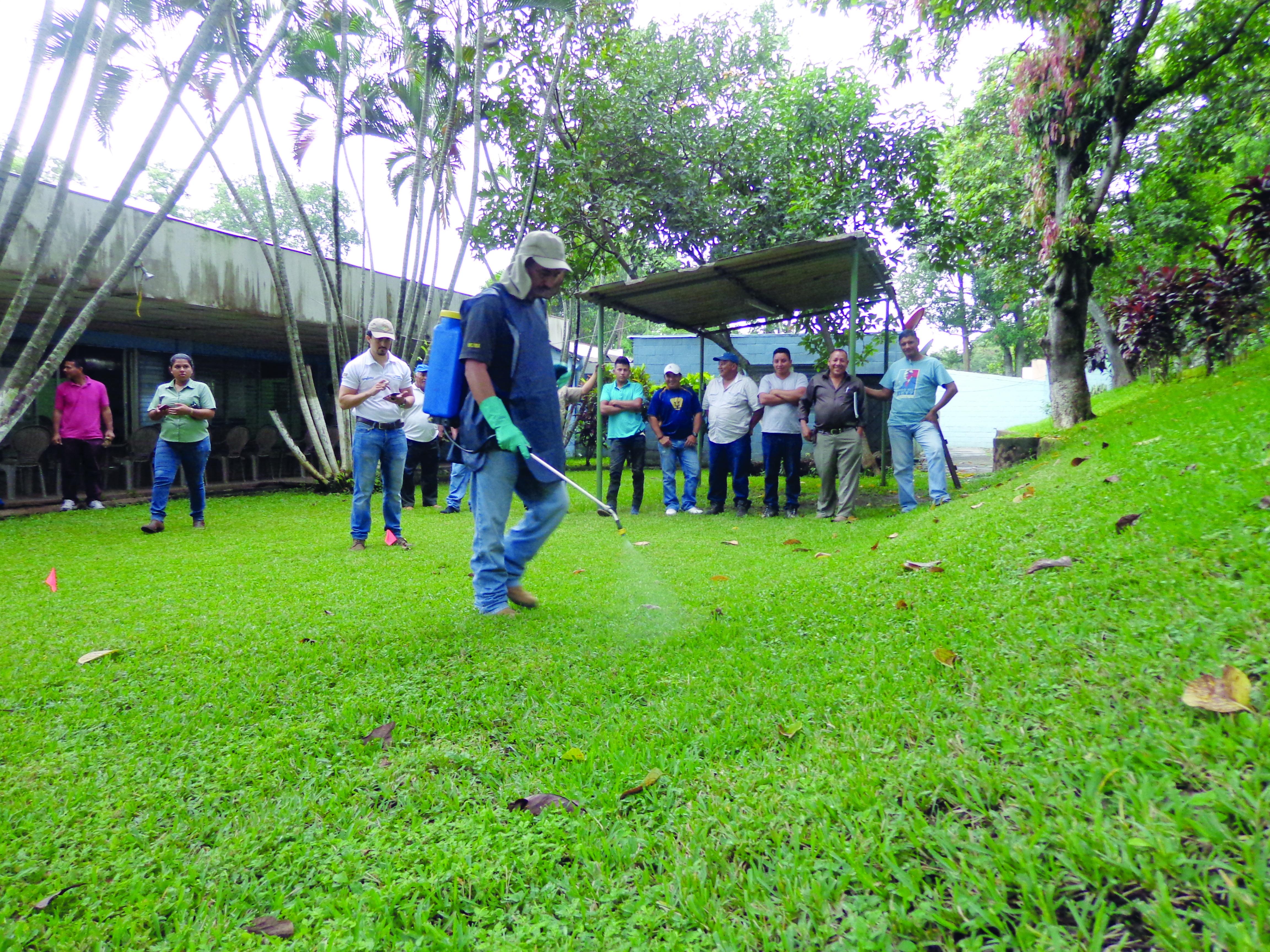 Sostenibilidad azucarera El Salvador